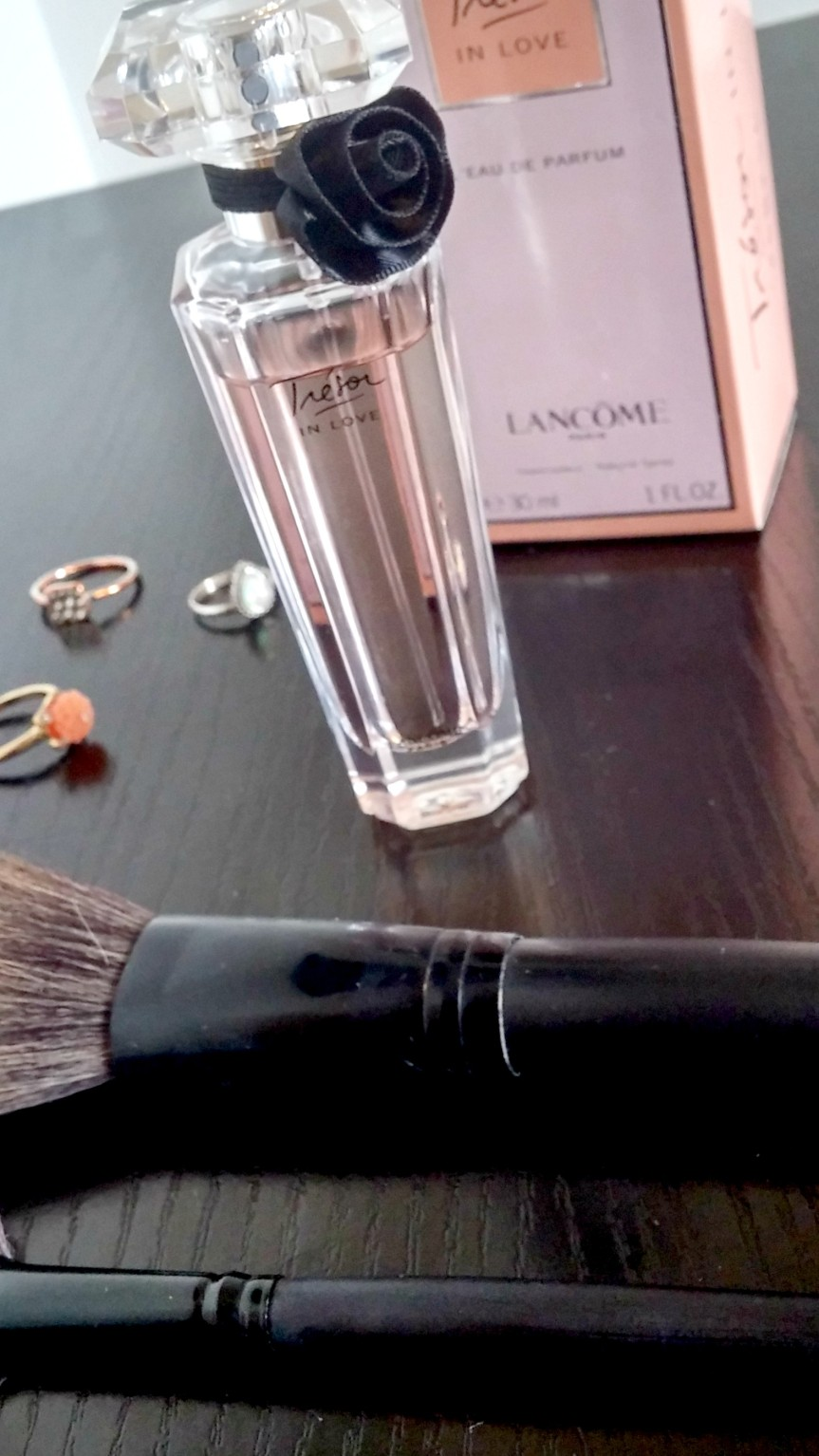 Beauty | Trésor in Love by Lancome